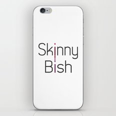 Skinny Bish iPhone & iPod Skin