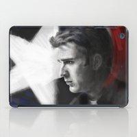 S. Rogers iPad Case