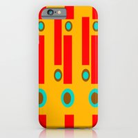 iPhone & iPod Case featuring jarvis by Crash Pad Designs