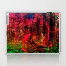 Merkator Laptop & iPad Skin