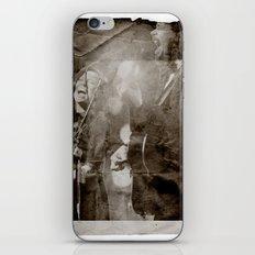 The Civil Wars iPhone & iPod Skin