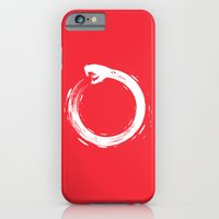 Order Of The Dragon iPhone 6 Slim Case