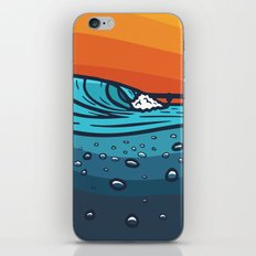 Pierside iPhone & iPod Skin