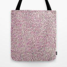 Drops 1 Tote Bag