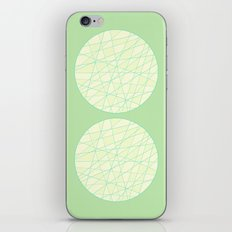 Spring Mood iPhone & iPod Skin