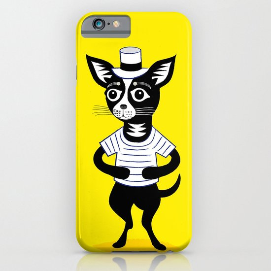Mr Bentley And The Dandy Dogs iPhone & iPod Case