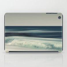 Cristal Surf iPad Case