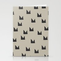 Playground Crown 01 Stationery Cards