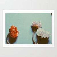 balance Art Print