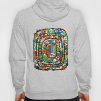 Planet Of All Good Peopl… Hoody