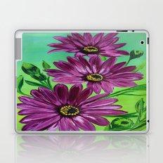 Purple magic  Laptop & iPad Skin