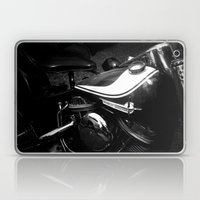 Gas Tank Laptop & iPad Skin