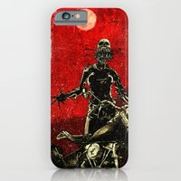 Dead inside  iPhone 6 Slim Case