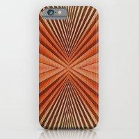 Geometric  pattern design iPhone 6 Slim Case