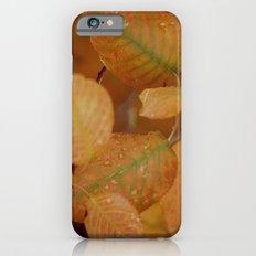 vibrance, fading Slim Case iPhone 6s