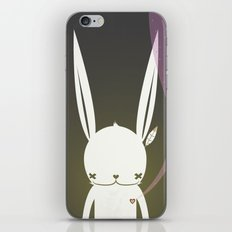 PERFECT SCENT - TOKKI 卯 . EP001 iPhone & iPod Skin