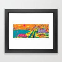 Fabulous Framed Art Print