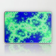 Laptop & iPad Skin featuring Whats Your Name, Microbe… by Donphil.de