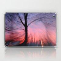 Fire Sky 2 Laptop & iPad Skin
