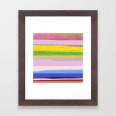 Lomo No.13 Framed Art Print