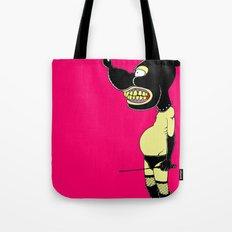 Sadomouse Tote Bag