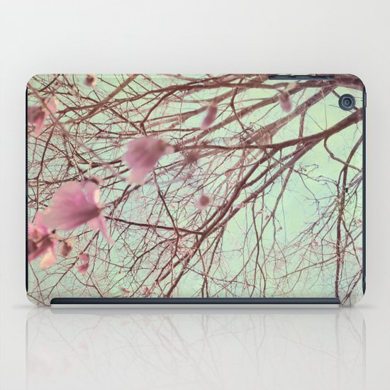 Crazy for You iPad Case