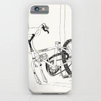 V. Come Back iPhone 6 Slim Case