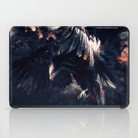 NIGHT HUNTER iPad Case