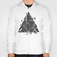 PLACE Triangle V2 Hoody
