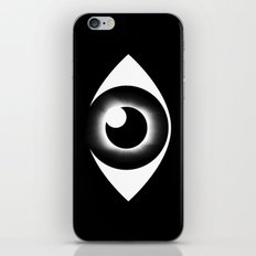Sky Eye iPhone & iPod Skin
