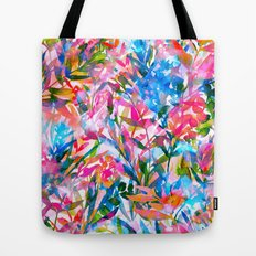Tropic Dream Tote Bag