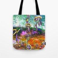 Dreamhaven Tote Bag