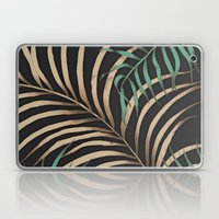 Tropic Nights Laptop & iPad Skin