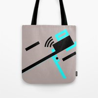 Gaming Tote Bag