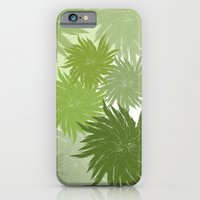 iPhone & iPod Case featuring Feathered by Lollis Werks