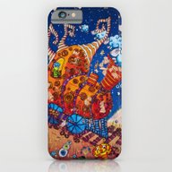 In The Fronkey 's Train iPhone 6 Slim Case
