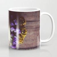 Flower Cone III Mug