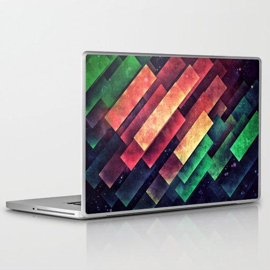 clyryty Laptop & iPad Skin