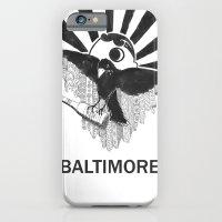 Boboh Baltimore iPhone 6 Slim Case