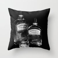 Simply the BEST! Throw Pillow