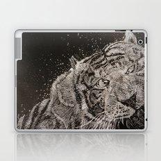 The Tiger Laptop & iPad Skin