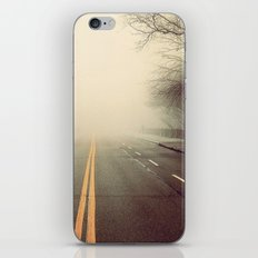 Road Ahead iPhone & iPod Skin