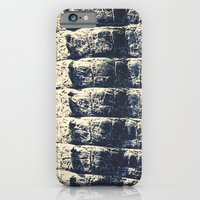 iPhone & iPod Case featuring The Alligator Crawl by Beth - Paper Angels Photography