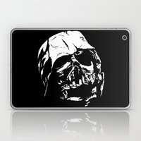 The Dark Side Laptop & iPad Skin