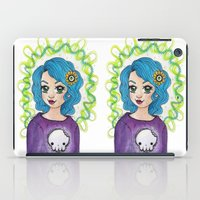 Eye Of The Beholder iPad Case