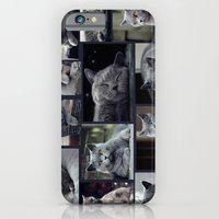 iPhone Cases featuring Diesel in the collage by teddynash