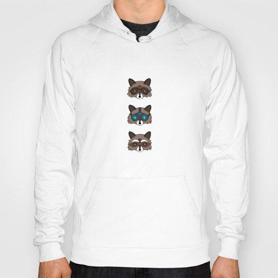 Raccoons Hoody