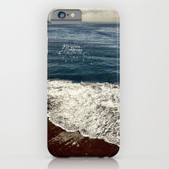 Seaside.  iPhone & iPod Case