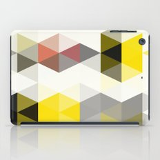 Modern Totem 01. iPad Case
