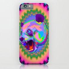 Prismatic Panda  iPhone 6s Slim Case